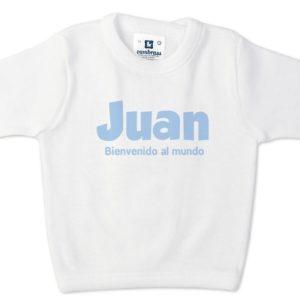Camiseta Babyyo Unisex