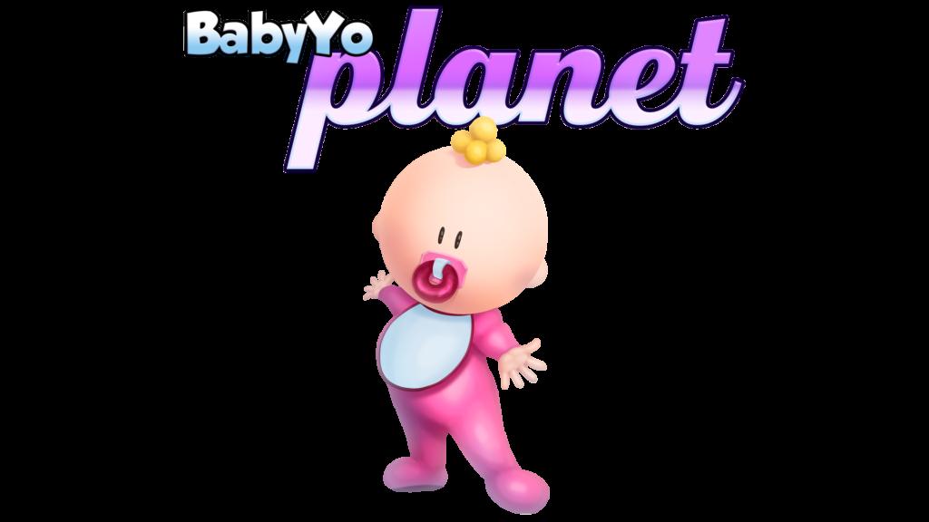Muñeco peluche bebé exclusivo babyyo