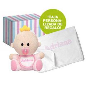 Pack Babyyo · Arrullo Pink